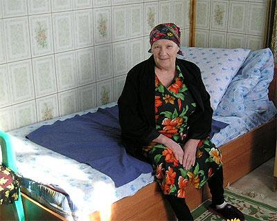 Дом престарелых ноглики рощино пансионат для пожилых челябинск