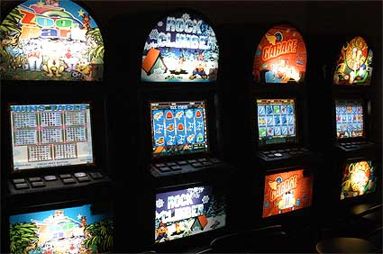 Игровые автоматы на территории сахалинской области styx niagara fallsview casino november 7