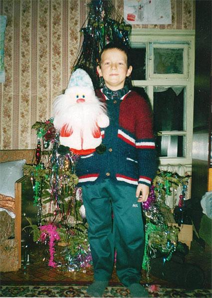 В поселке Луговое пропал 10-летний мальчик