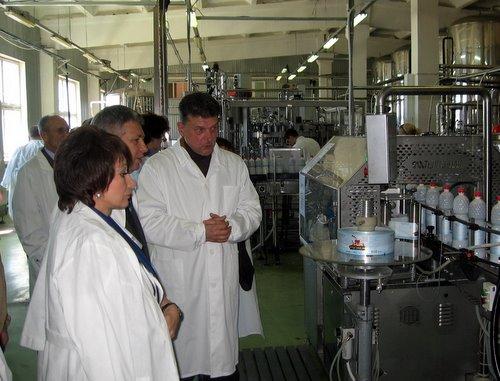 Химия, ЛКМ, тех. жидкости - Оборудование для пищевой